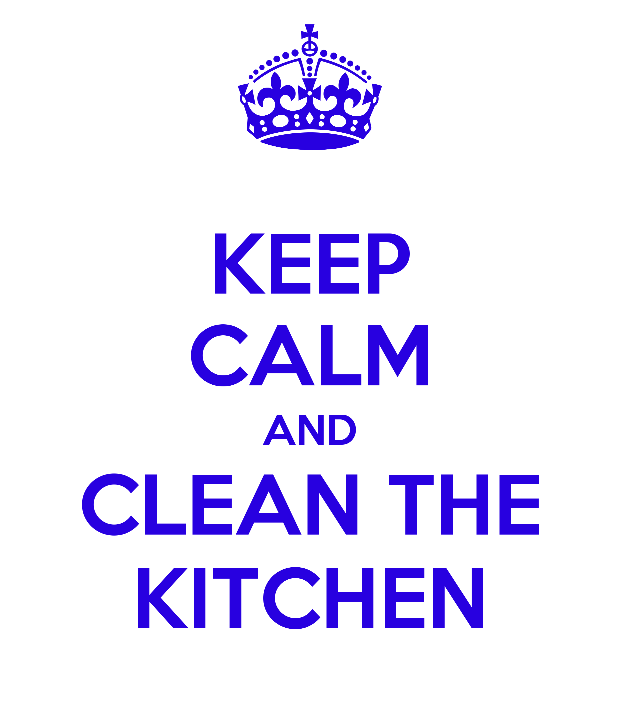 Keep kitchen clean how to keep your kitchen clean 28 for How to keep the kitchen clean