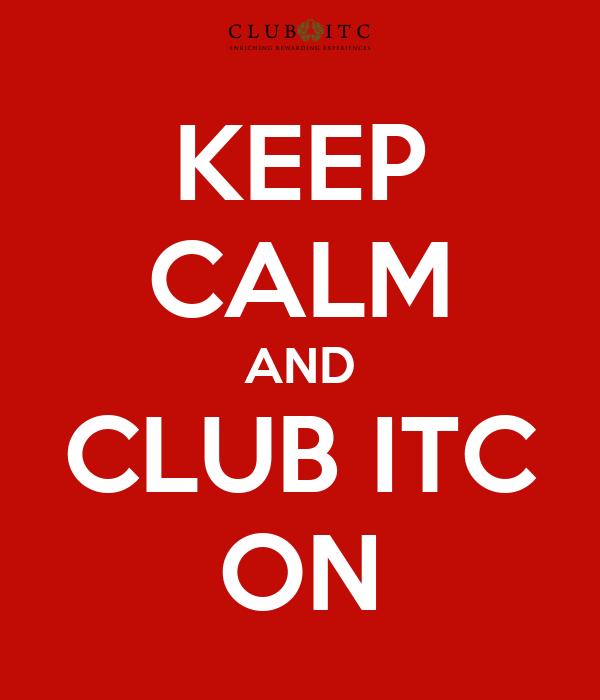 club itc portal
