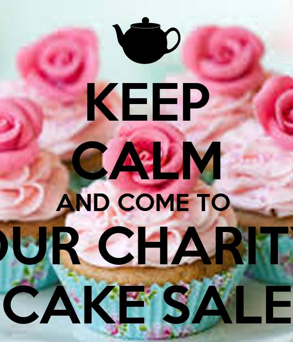 Cake Shop Poster