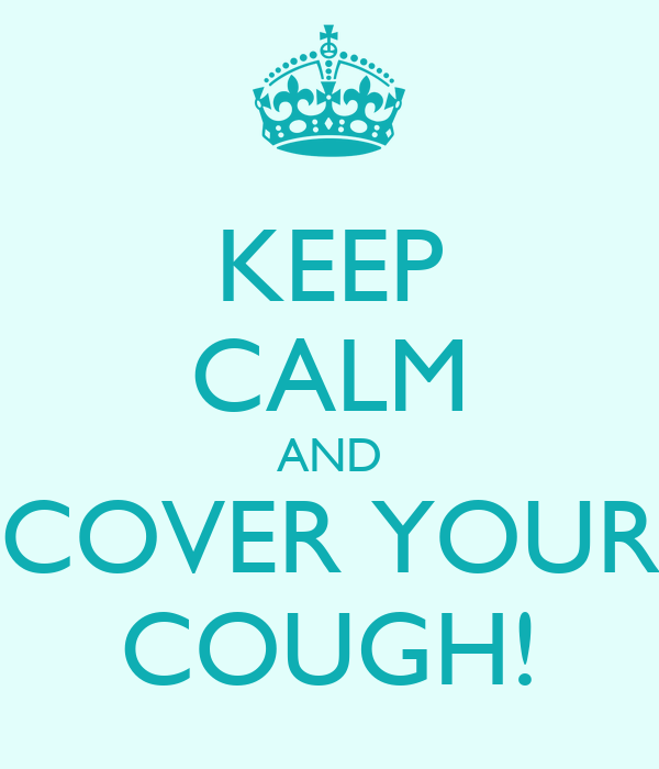 how to keep a cough