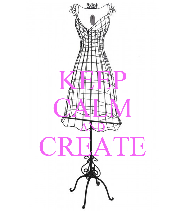 how to create keep calm images