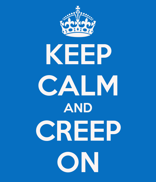 Creep+facebook