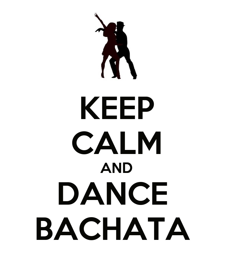bachata steps diagram