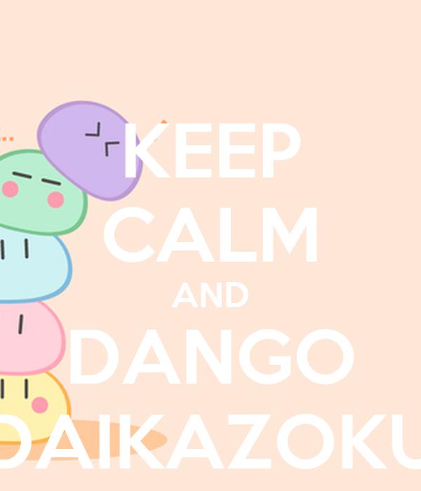 Clannad Dango Wallpaper Pics Download