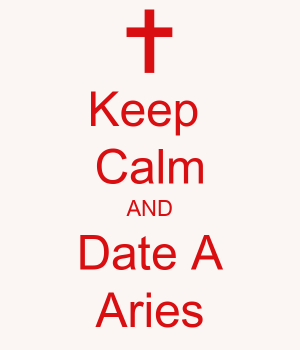 What date is aries