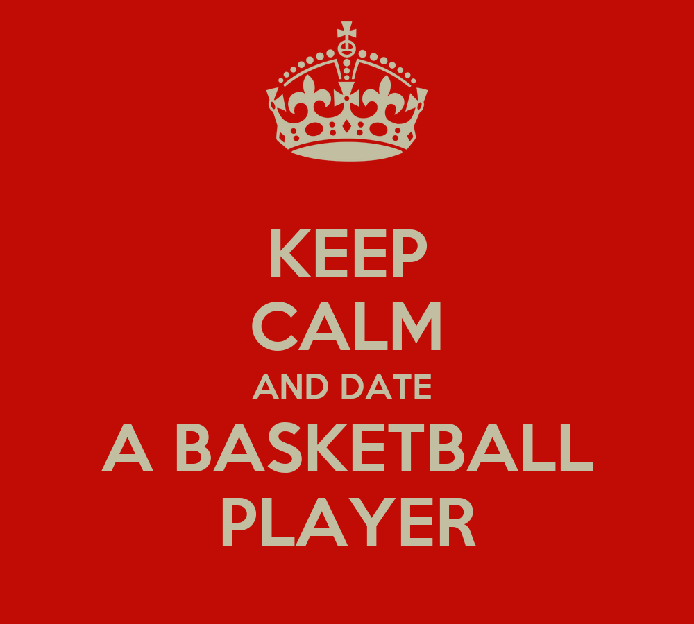 Basketball players dating site