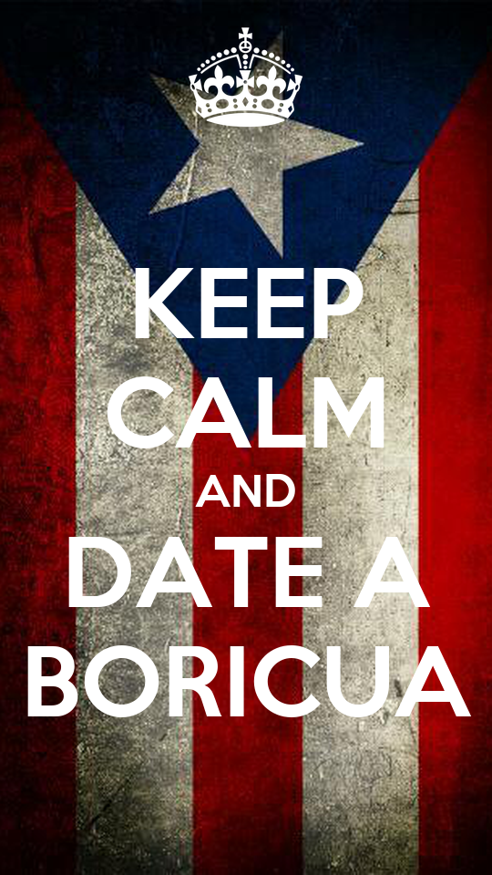 Puerto rico dating culture