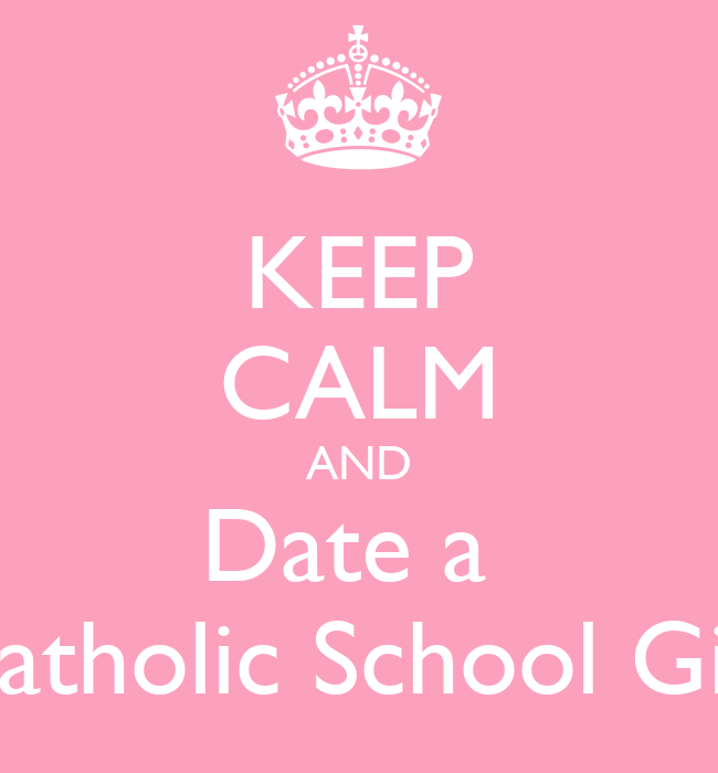 Catholic dating in college