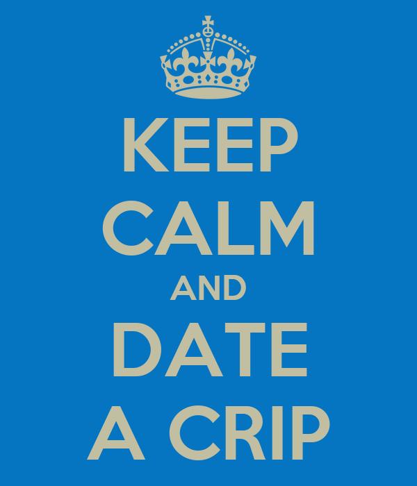 crip dating