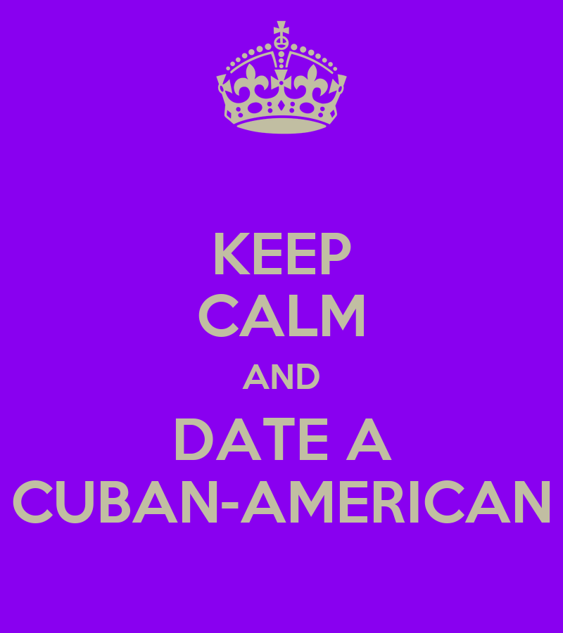 cuban american dating