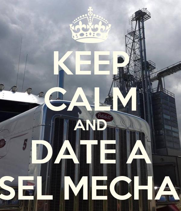 date a mechanic