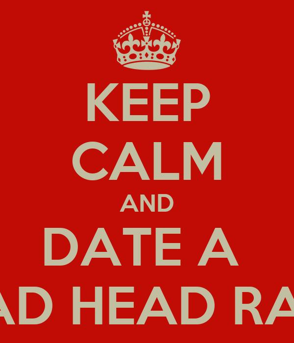 Date a dreadhead