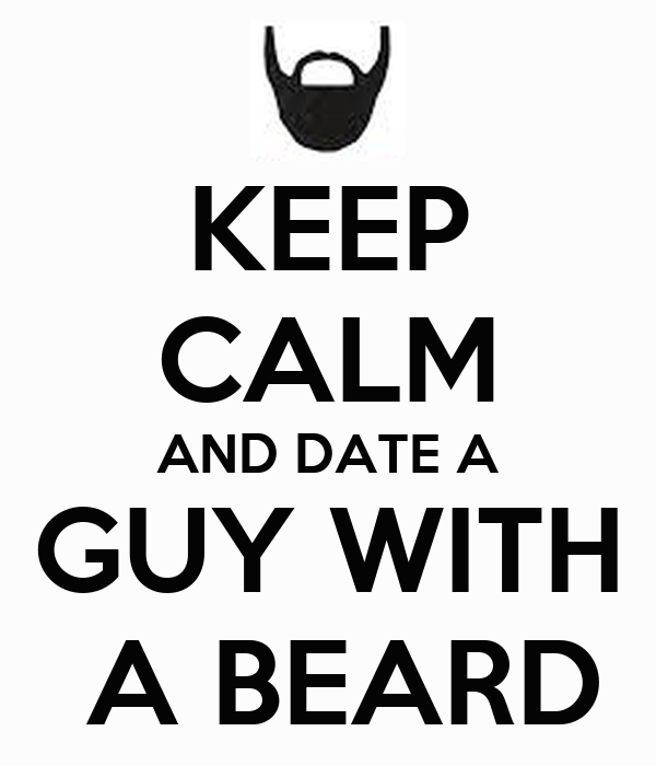 beard dating uk All the tips and tricks a modern man needs to grow and maintain a handsome, healthy beard does the person you're dating (or married to).