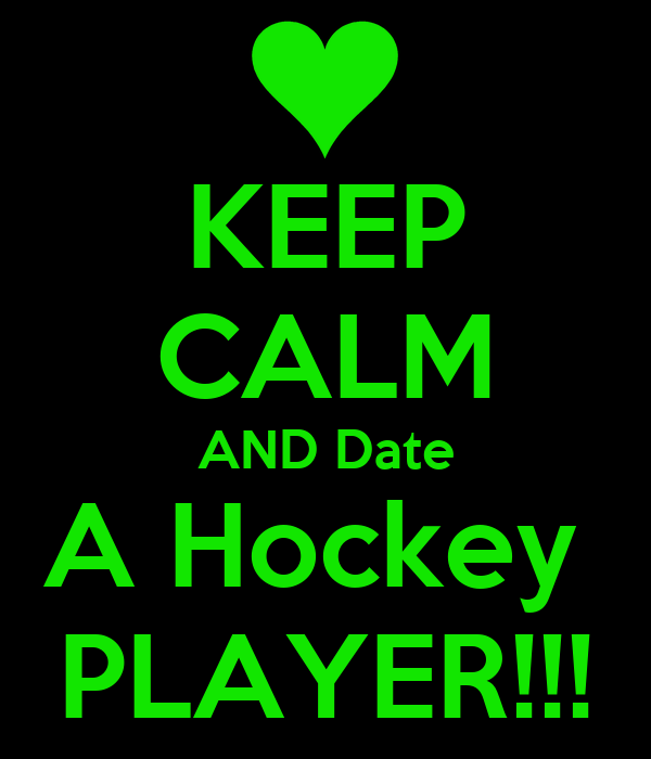 singers dating hockey players These 10 hottest hockey players' wives are in a league all of their own the list ranges from models, actress, singer, and even some playboy playmates as usual, the athletes have a way of.