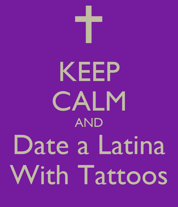 why date a latina