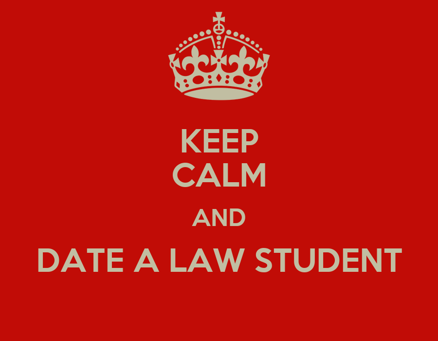 Law students dating undergrads