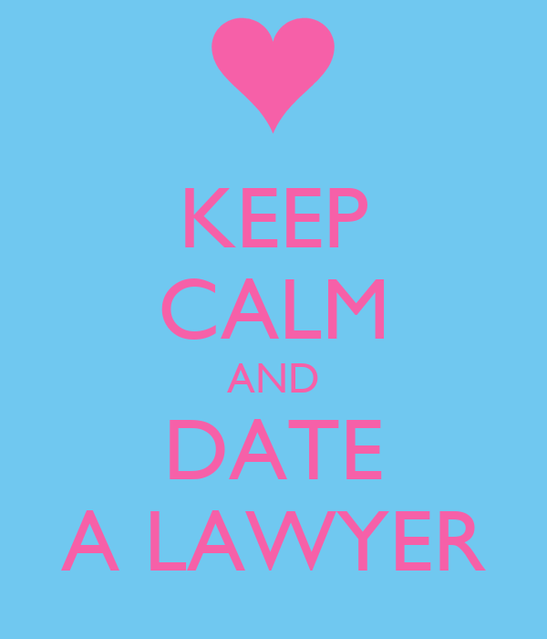 How to Date a Lawyer 15 Steps with Pictures wikiHow