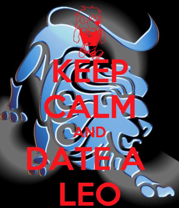 Leo date