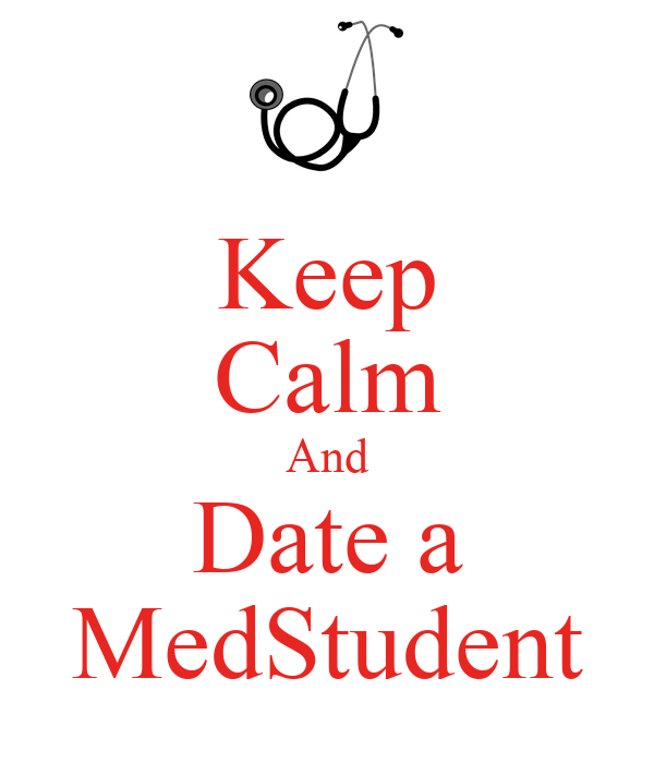 Dating med students