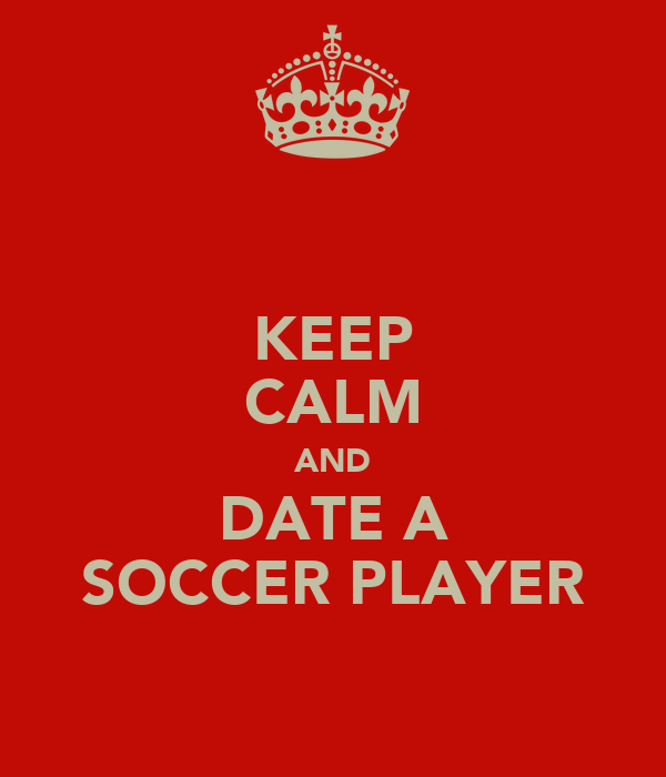 Dating a player