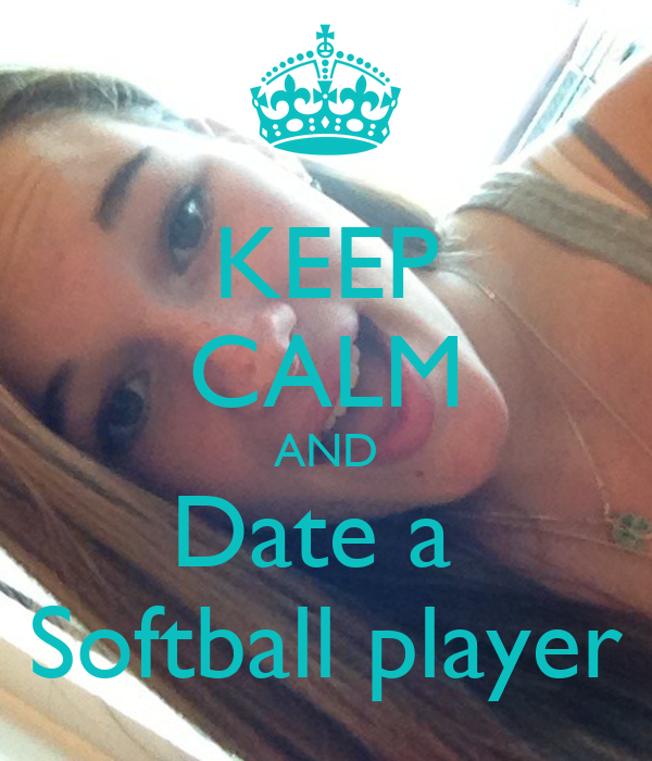 dating softball player Read our softball fielding skills, drills & training tips to improve techniques and be the star player at the next big game outfield ground ball mechanics release date: jul 11 2013 there are two types of ground balls that outfielders will release date: jul 11 2013 my favorite practice drill is actually holding a softball.