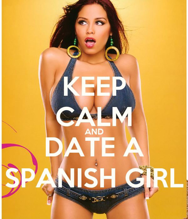 How to date a spanish girl