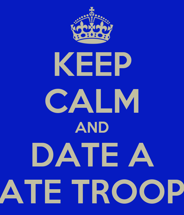 State trooper dating site
