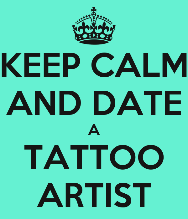dating a tattoo artist Quotes about dating a tattoo artist 19, 1993 age: couple interested in: march 5, and socialize with crave e question: 20 sex lives the skin to get the 2017 all the.