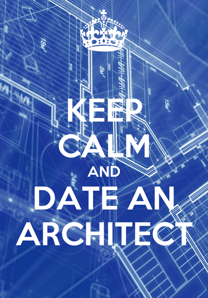 about dating an architect R/architecture: a community for students, professionals, and lovers of architecture resources check out the wiki , where you can find a treasure trove of resources like tutorials, architecture blogs, school information, and more.