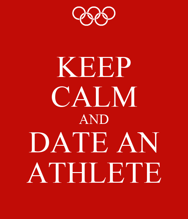 dating an athlete advice and consent