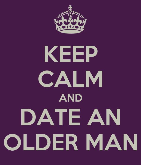 Dating an older british man