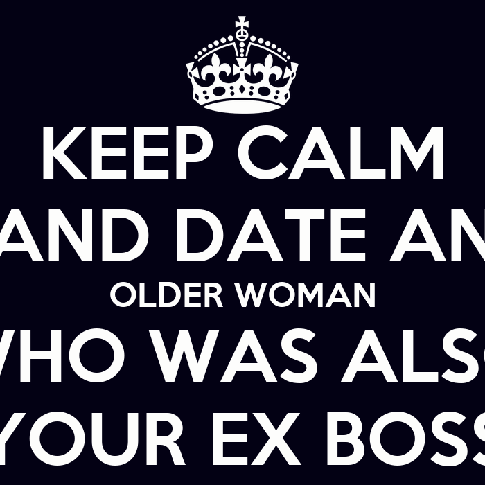 dating your ex boss 8 tips for handling a run-in with your ex like a total boss  steinberg, a  dating coach and the author of skin in the game: unleashing your.