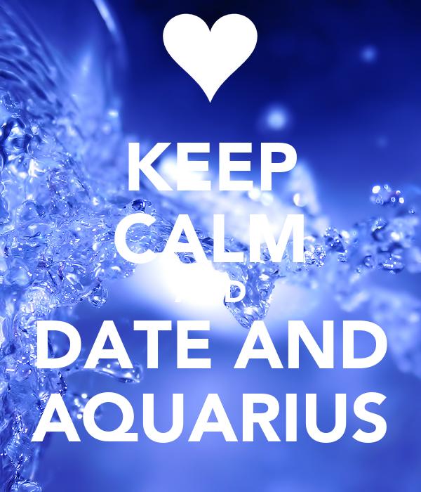 date aquarius