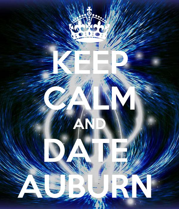 Auburn in dating
