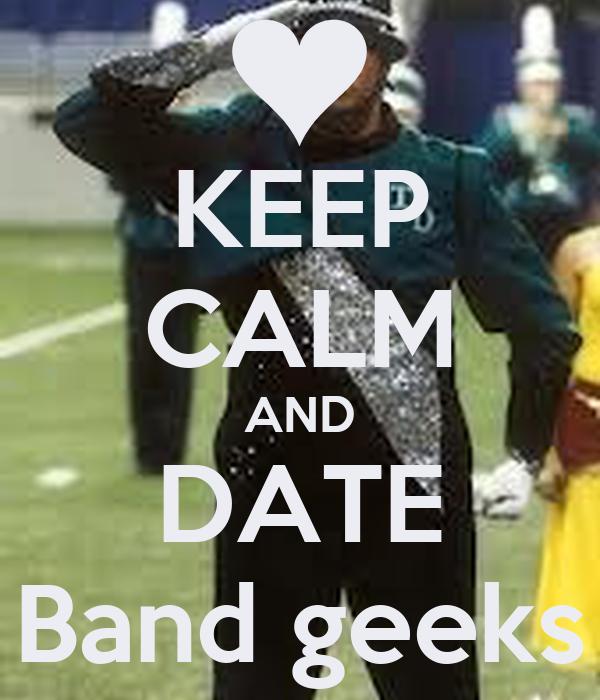 Band dating