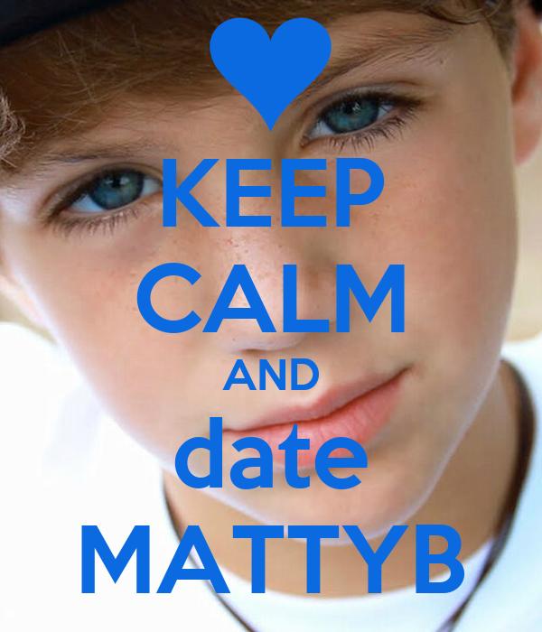 mattyb dating
