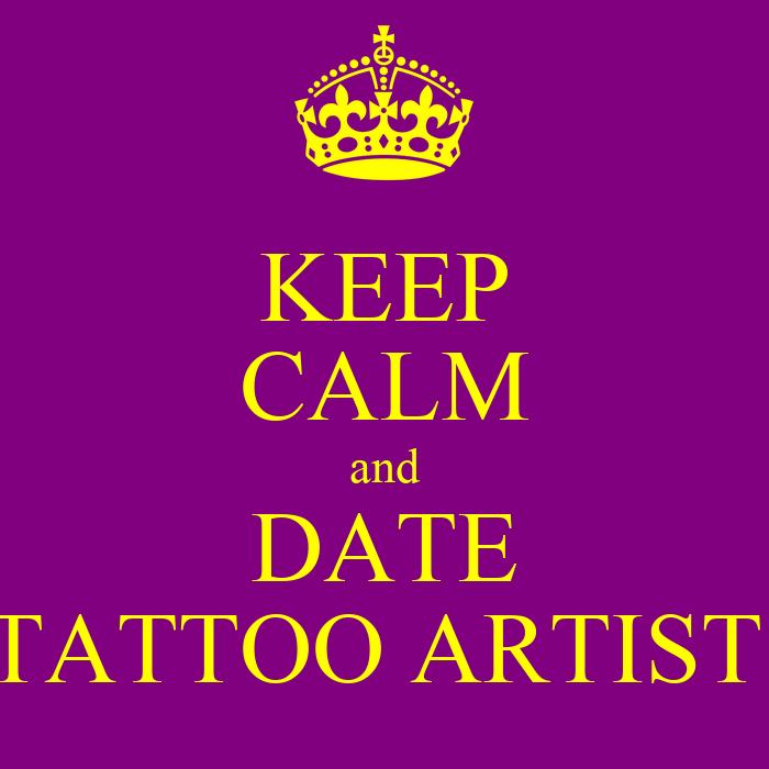Tattooed dating uk