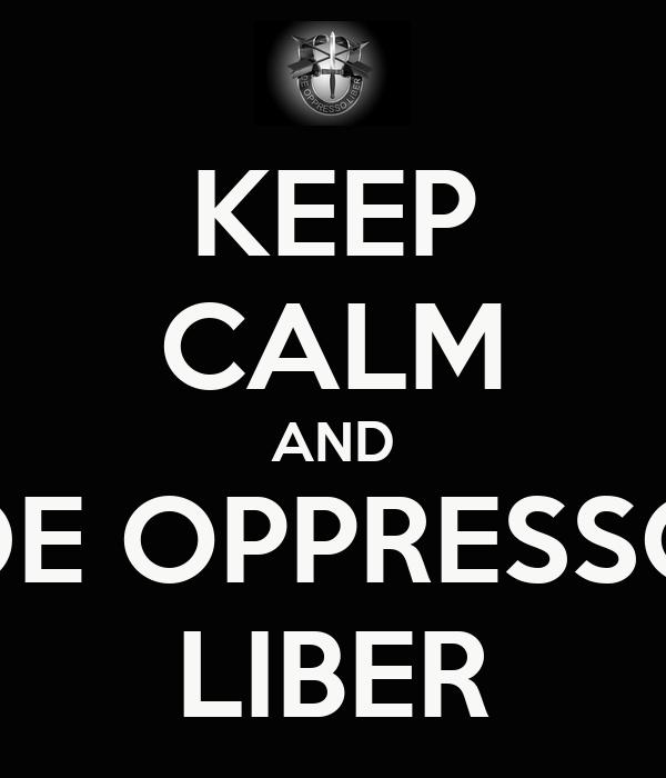 de oppresso liber wallpaper wwwimgkidcom the image