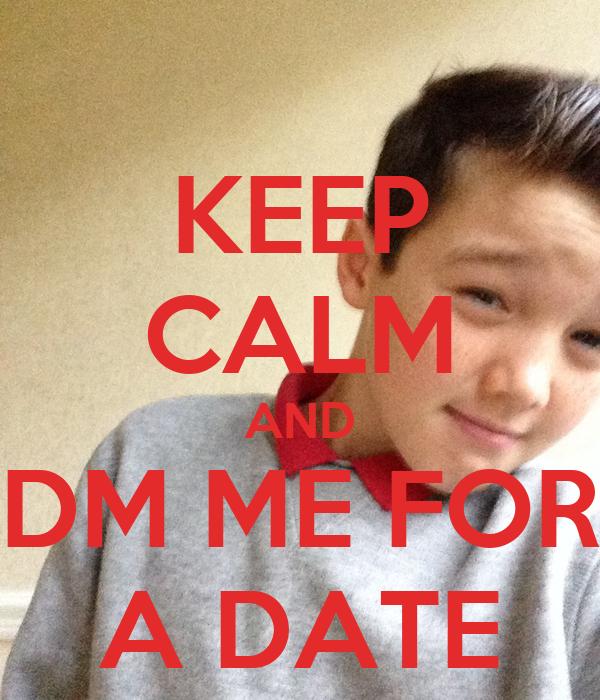 Dm dating