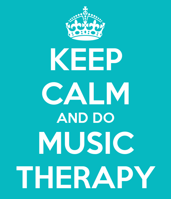 Music Therapy different tops