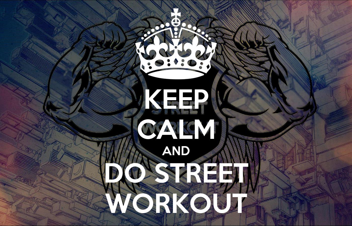 Street Workout Wallpapers - Wallpaper Cave |Street Workout Wallpaper
