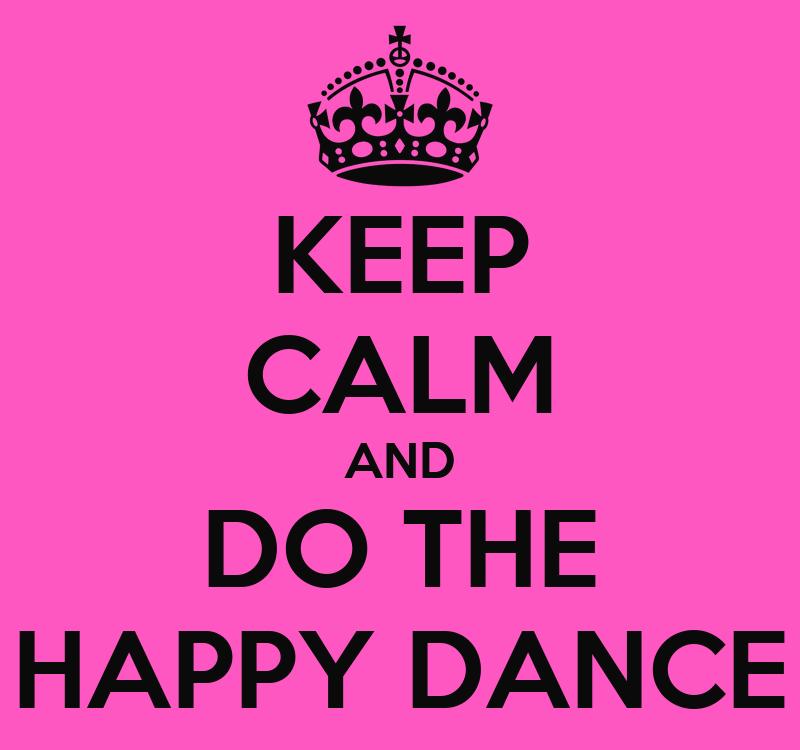 Happy Dance | quotes.lol-rofl.com