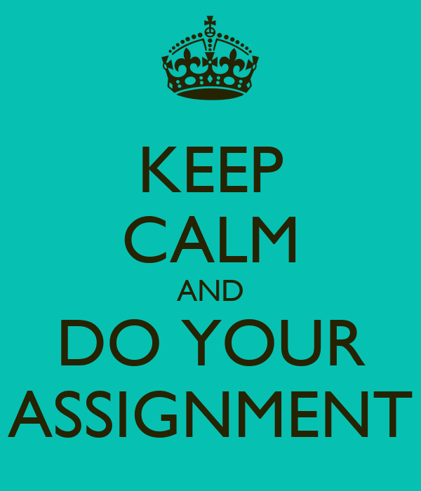 Pay have your assignment done
