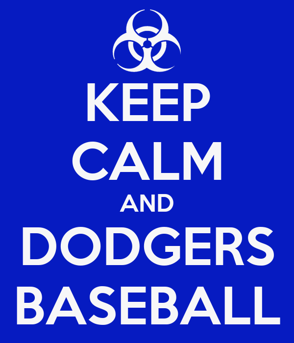 Why Don'T The Dodgers Have A Beer Man 57