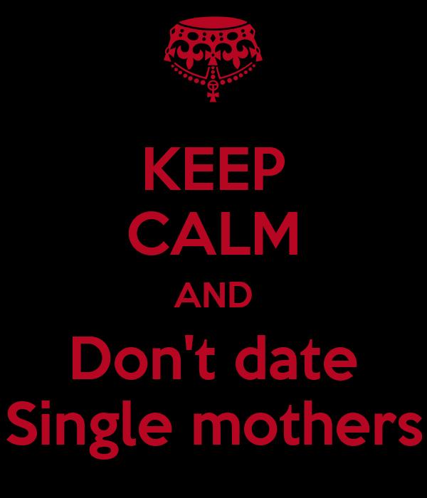 10 Men That Single Moms Should Avoid