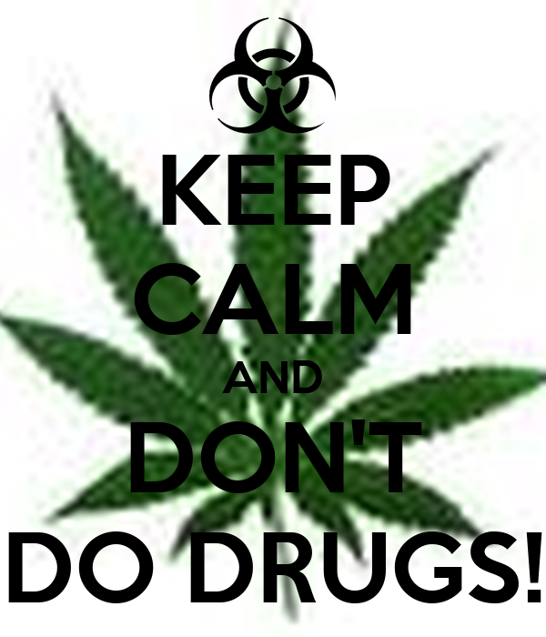 dont do drugs Read about the song,i don't do drugs, from music k-8 magazine, and listen to an extended sound clip.