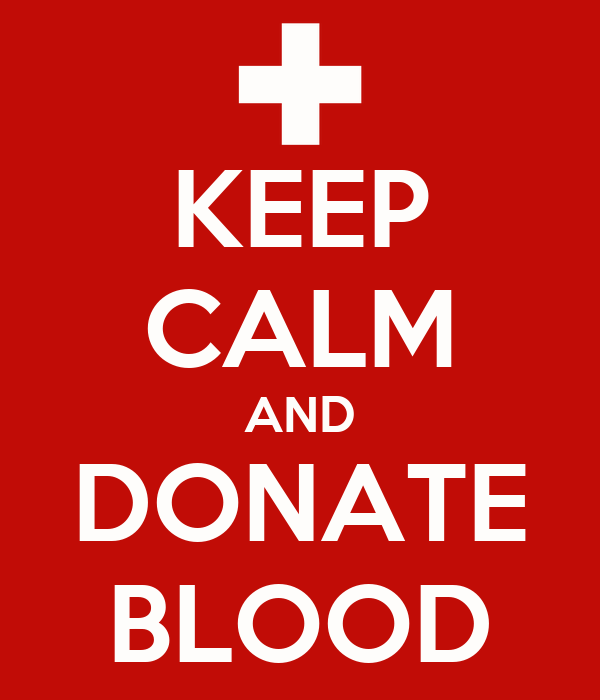 Donate Blood Uk Money