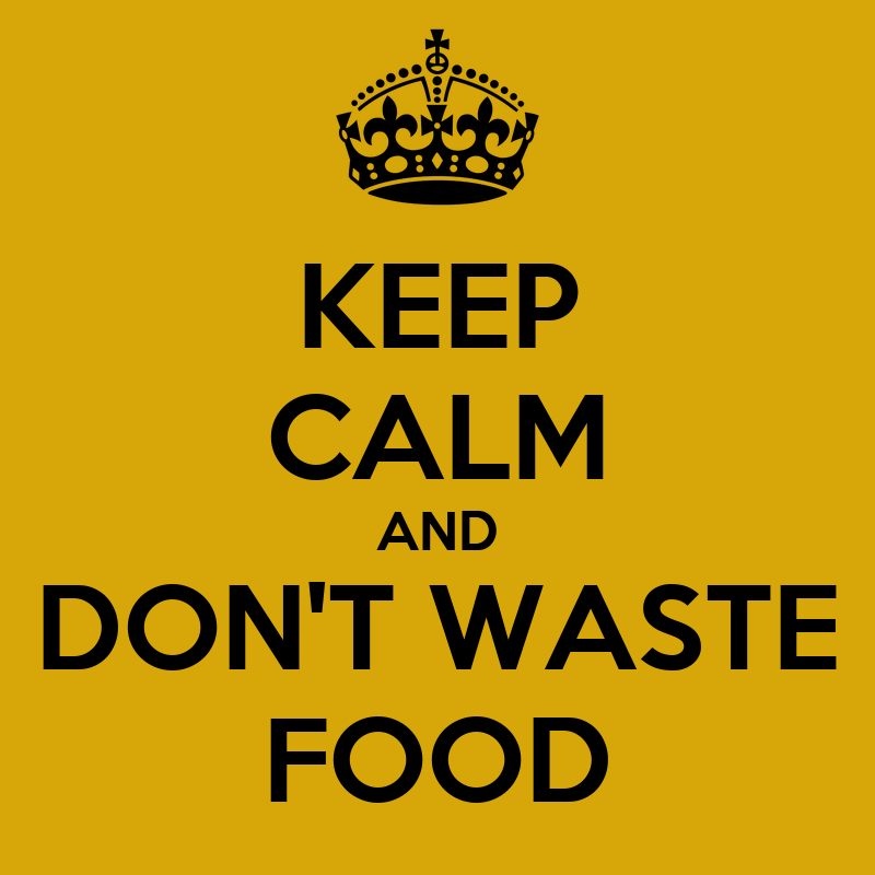 essay on dont waste food Don't waste money on your wedding flowers, food, cake, champagne, music, favors or guest then it's a waste of money to go all out in that.
