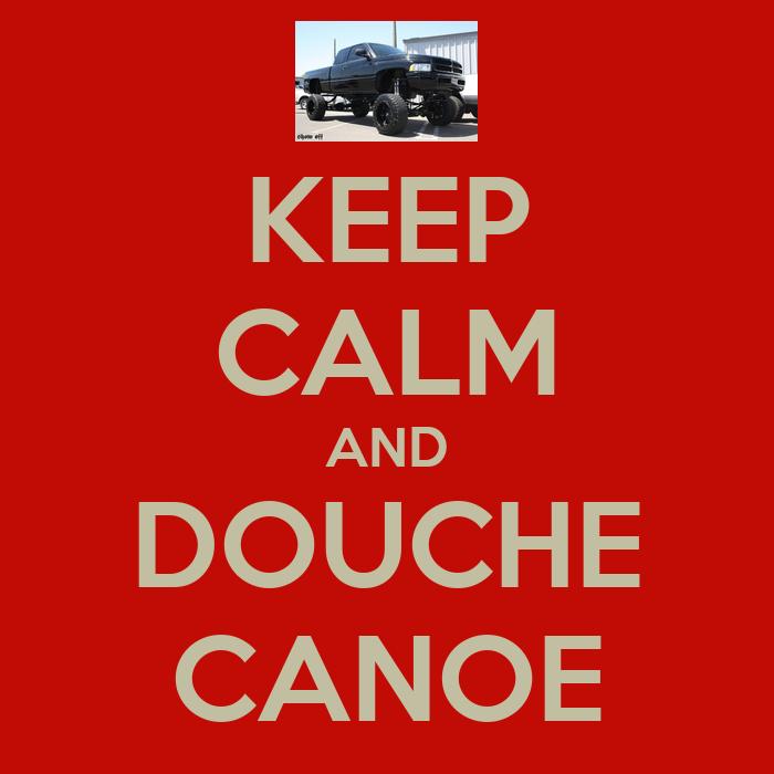 Douche Canoe Shirt images