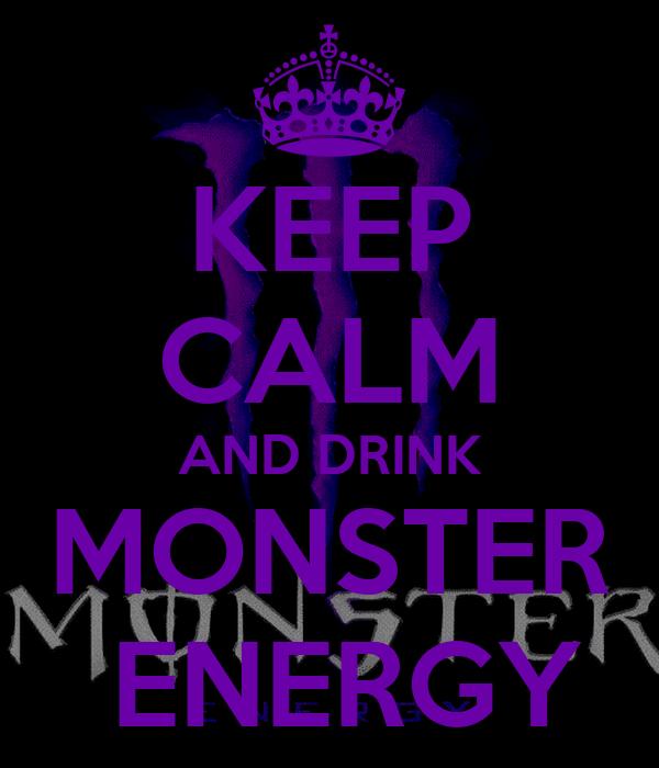 Monster Energy PurpleMonster Energy Purple